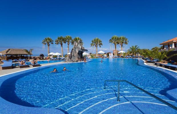 фото Grand Hotel Callao (ex. Callao Sport & Spa) изображение №26