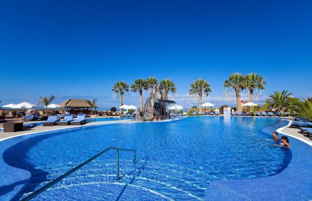 фото Grand Hotel Callao (ex. Callao Sport & Spa) изображение №22