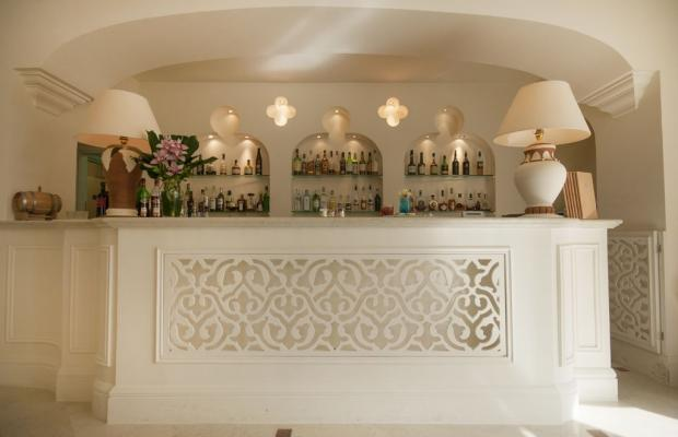 фото отеля Blu Hotel Giardino di Costanza Resort (ex. Kempinski Hotel Giardino Di Costanza) изображение №29