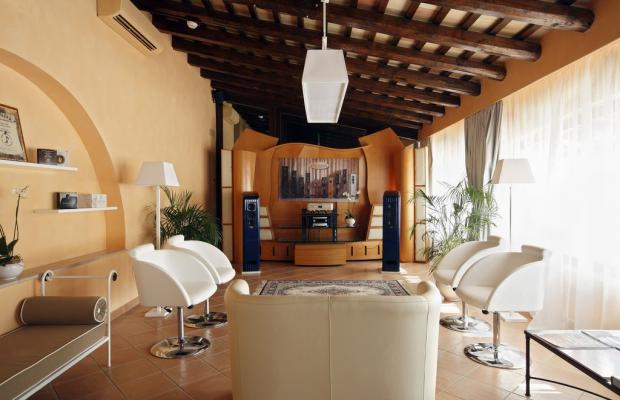 фото отеля Blu Hotel Giardino di Costanza Resort (ex. Kempinski Hotel Giardino Di Costanza) изображение №13