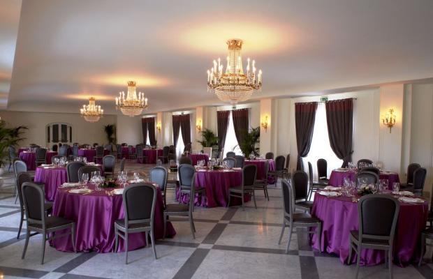 фотографии Blu Hotel Giardino di Costanza Resort (ex. Kempinski Hotel Giardino Di Costanza) изображение №4