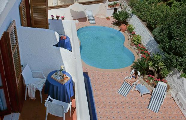 фотографии отеля Iris (ex. Primavera) изображение №15