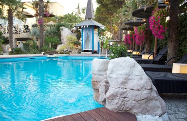 фото Hotel Milton изображение №38
