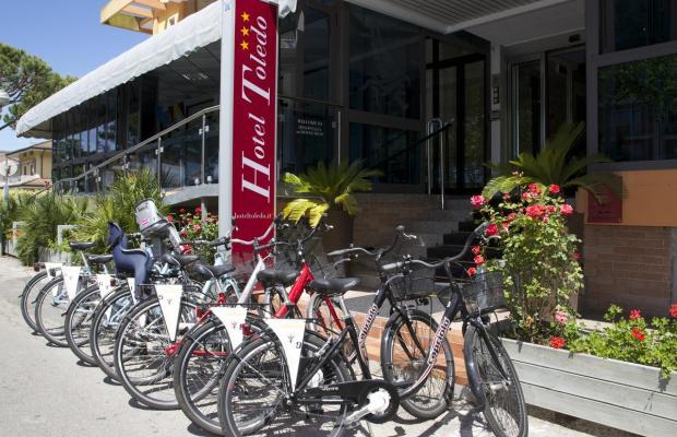 фотографии отеля Hotel Toledo изображение №3