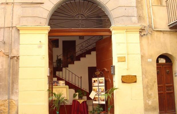 фото отеля B&B Marchese Sala изображение №1