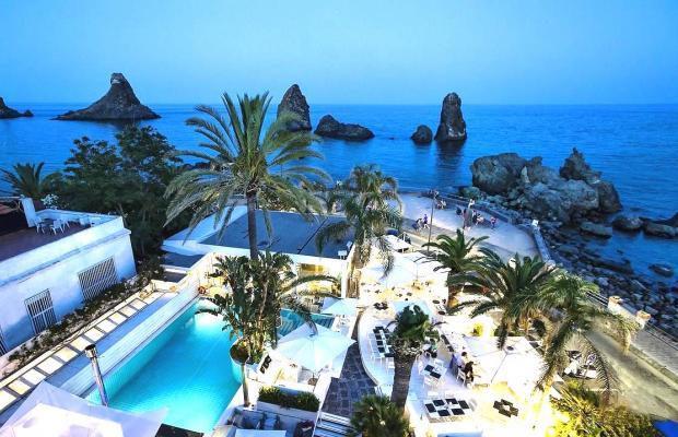 фото отеля Grand Hotel Faraglioni изображение №1