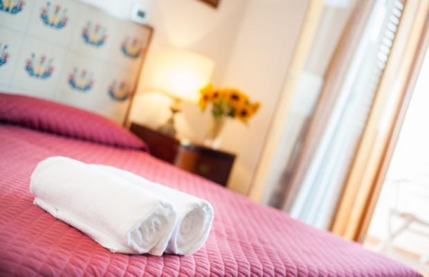 фото отеля Grand Hotel De Rose изображение №9