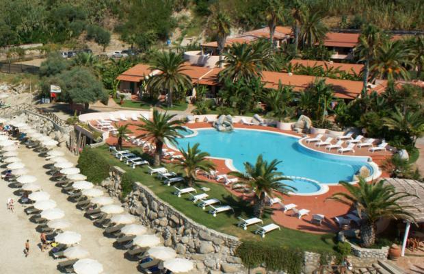 фотографии отеля Villaggio Cala Di Volpe изображение №3