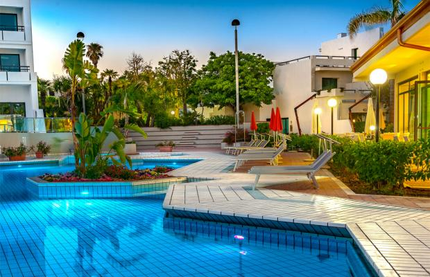 фото отеля Acacia Marina Palace (ex. Terraqua) изображение №53