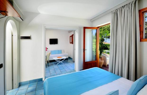 фотографии отеля Le Calette изображение №15