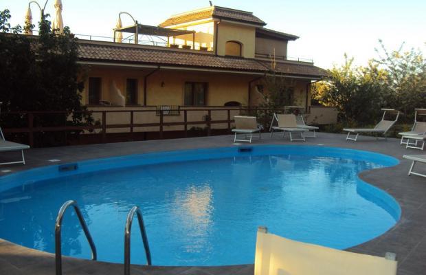 фото отеля Cannamele Resort изображение №1