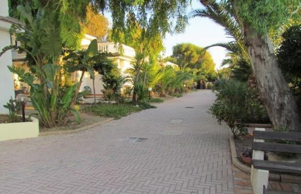 фото отеля Villaggio Hotel Agrumeto изображение №9