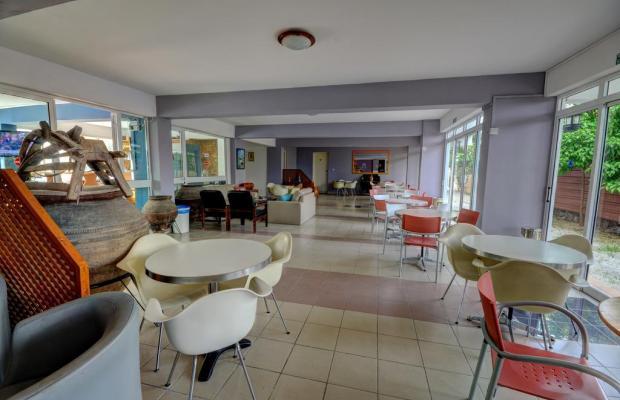 фото отеля Renos Complex Tourist Apartments изображение №21