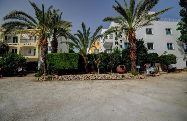 фотографии отеля Renos Complex Tourist Apartments изображение №15