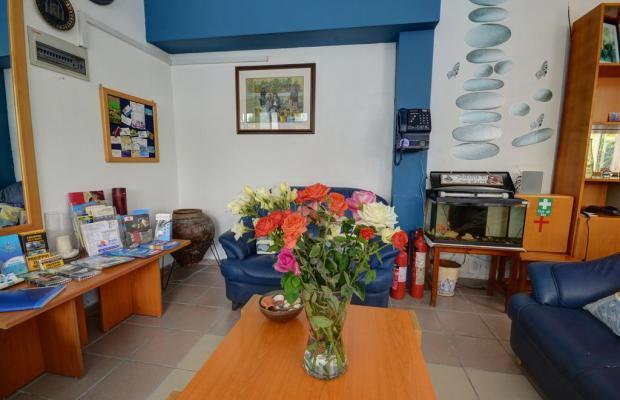 фото отеля Renos Complex Tourist Apartments изображение №9