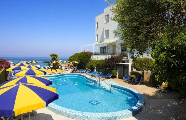 фото отеля Ambasciatori изображение №1