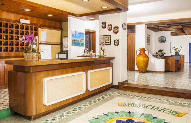 фото отеля Ambasciatori изображение №21