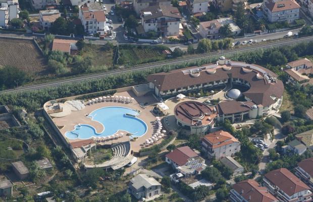 фото отеля Resort Lido degli Aranci изображение №1