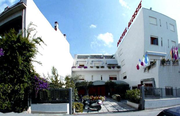 фото отеля Alceste изображение №1