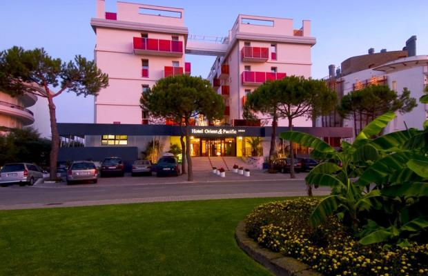 фотографии отеля Orient & Pacific изображение №15