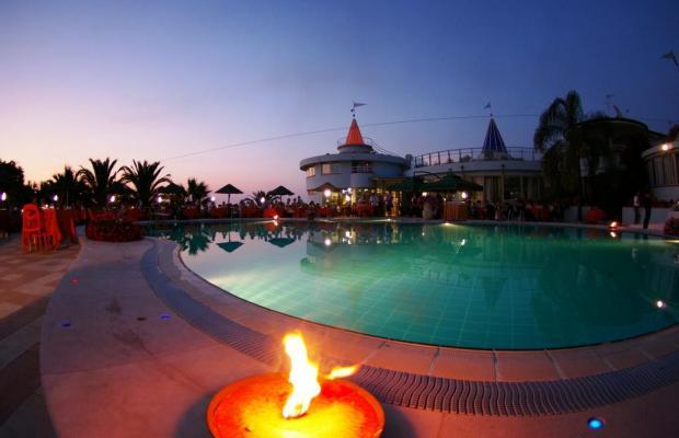 фото Hotel Villaggio Stromboli изображение №34