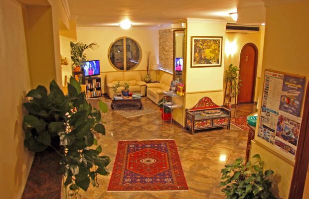 фото отеля Alexander изображение №5
