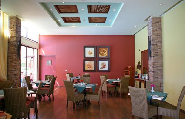 фото отеля Alva Hotel изображение №29