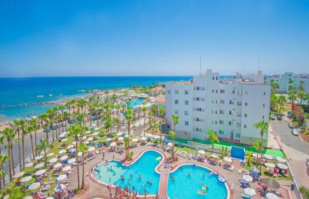 фото Tsokkos Hotels & Resorts Anastasia Beach Hotel изображение №22