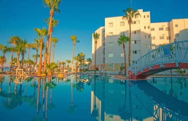 фотографии отеля Tsokkos Hotels & Resorts Anastasia Beach Hotel изображение №15