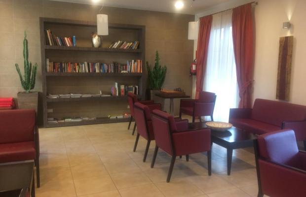 фото отеля Accademia изображение №5