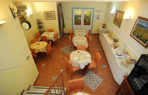 фото Hotel Mediterraneo Siracusa изображение №22