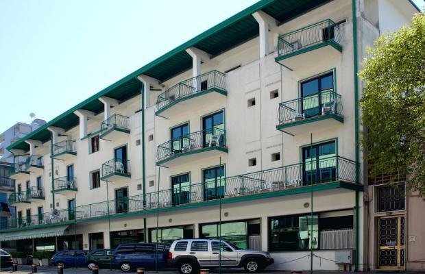 фото отеля Apollo изображение №1