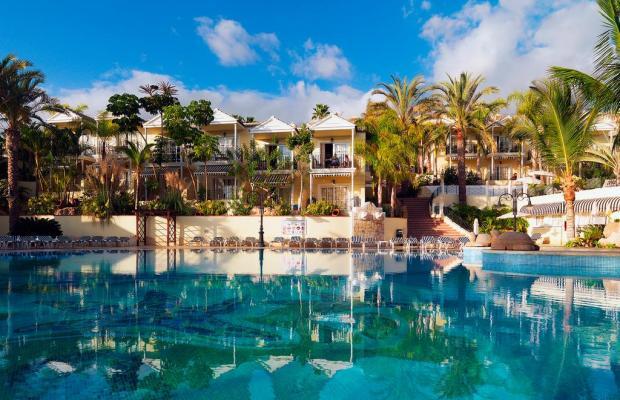 фото отеля Gran Oasis Resort изображение №1