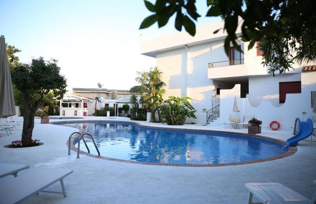 фото отеля Assinos Palace изображение №1
