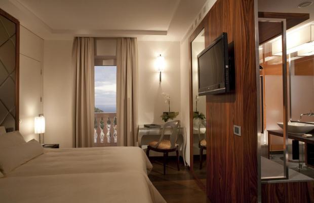 фото отеля NH Collection Taormina (ex. Hotel Imperiale) изображение №65