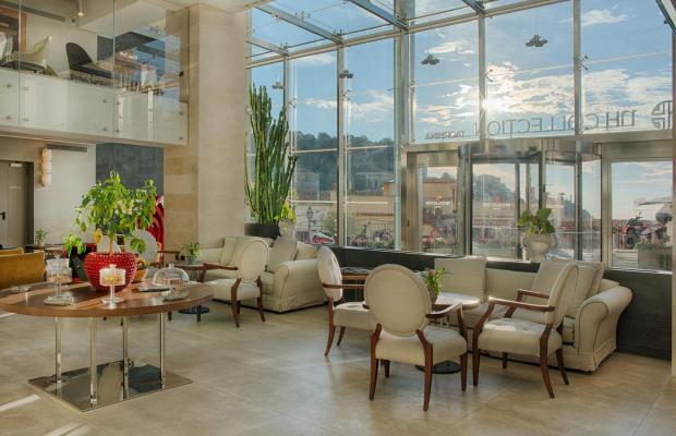 фото NH Collection Taormina (ex. Hotel Imperiale) изображение №46