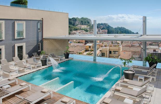 фотографии отеля NH Collection Taormina (ex. Hotel Imperiale) изображение №43