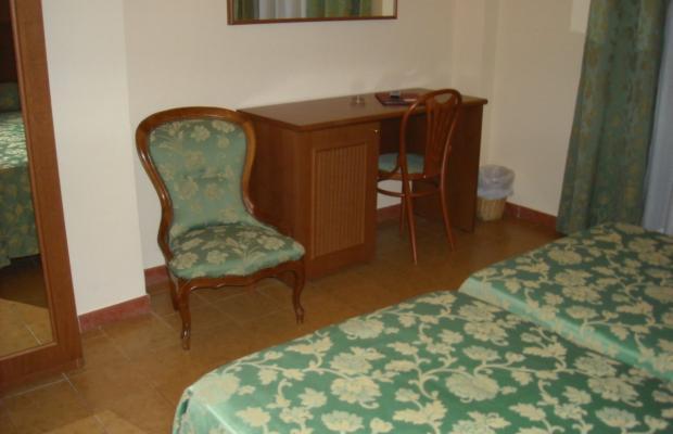 фотографии отеля Ipanema Hotel изображение №23