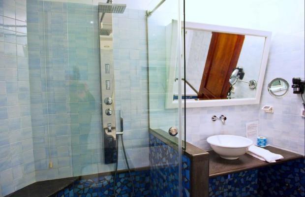 фотографии отеля Hotel Palladio изображение №11