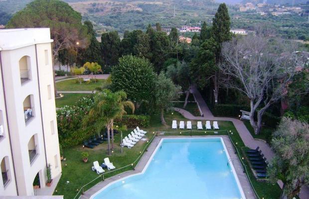 фотографии отеля Parco Augusto Grand Hotel Terme изображение №7