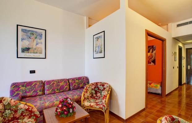 фото отеля Le Terrazze Hotel изображение №13