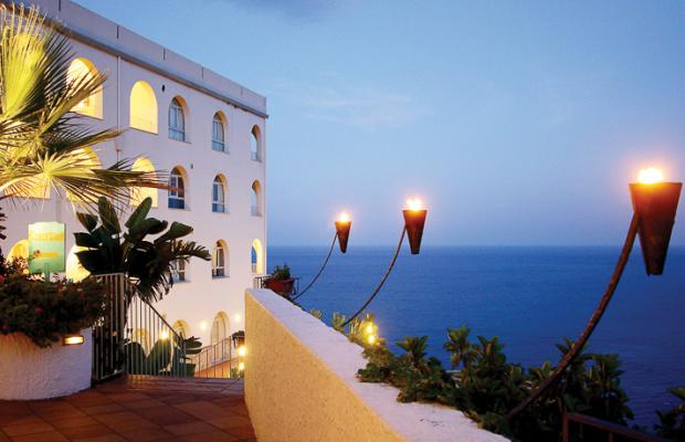 фото отеля Le Terrazze Hotel изображение №9