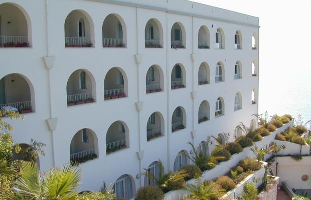 фотографии отеля Le Terrazze Hotel изображение №3