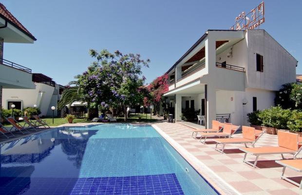 фото отеля Pegaso Residence изображение №1