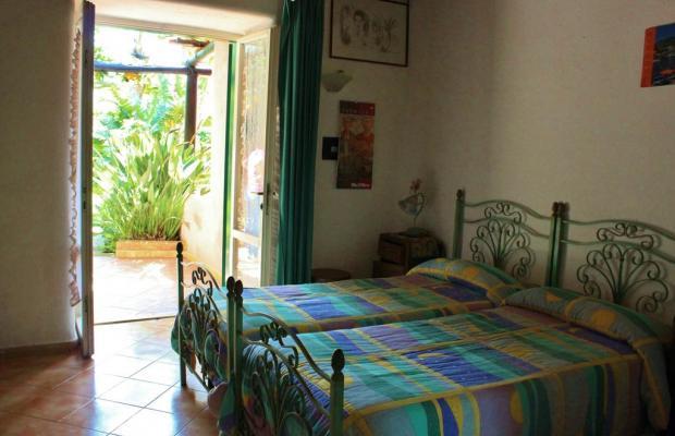фотографии отеля Casa Seralba изображение №3