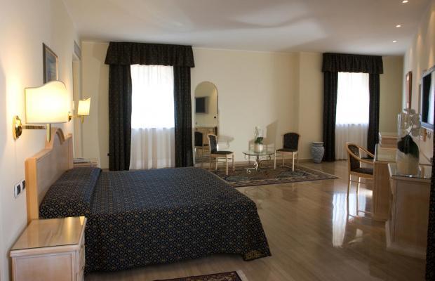 фотографии Sant Alphio Garden Hotel & Spa изображение №16