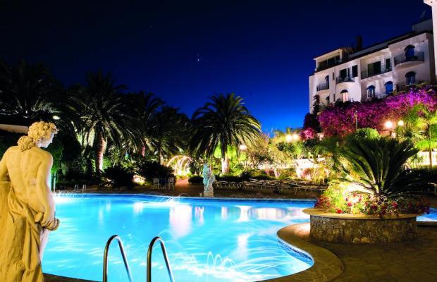 фотографии отеля Sant Alphio Garden Hotel & Spa изображение №3