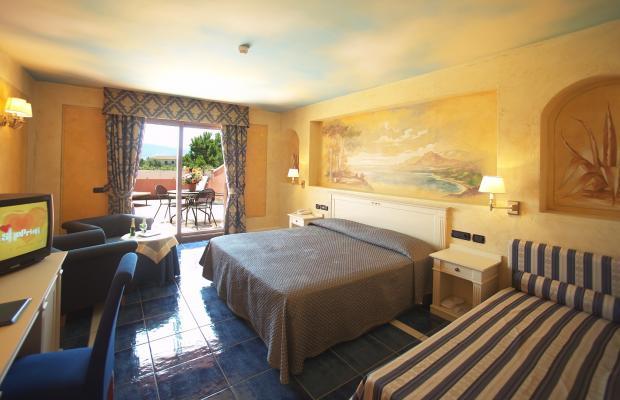 фотографии отеля Salice Club Resort изображение №3