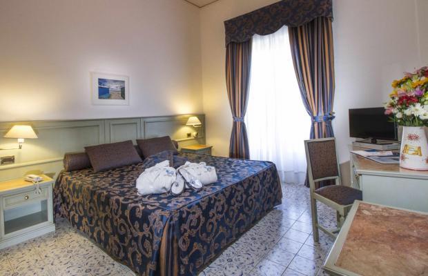фото отеля Hotel Hermitage & Park Terme изображение №5