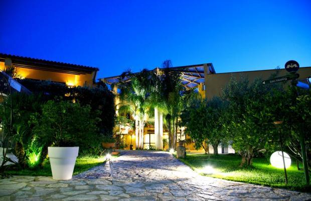 фотографии отеля Magaggiari Hotel Resort изображение №43